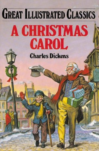 9781596792371: A Christmas Carol (Great Illustrated Classics)