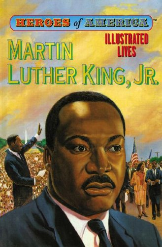 Martin Luther King, Jr. (Heroes of America) (1596792582) by Boyd, Herb