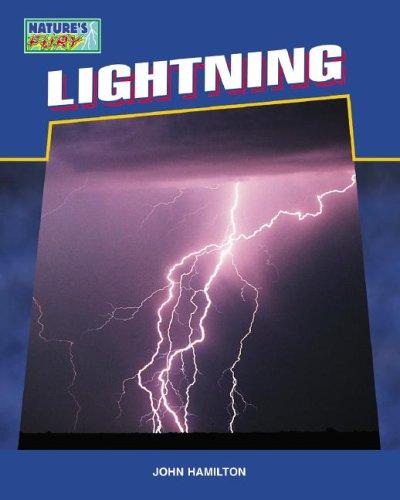 Lightning (Nature's Fury): Hamilton, John