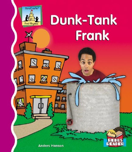 9781596794757: Dunk-Tank Frank (SandCastle: First Rhymes (Hardcover))