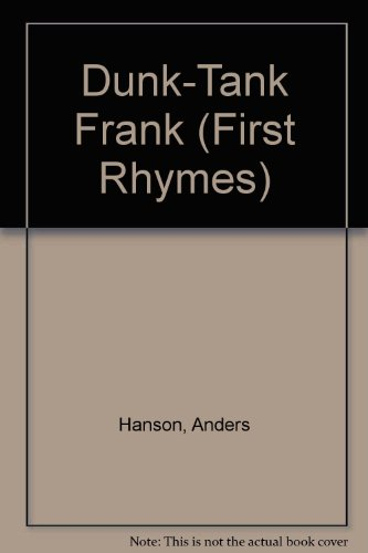 9781596794764: Dunk-Tank Frank (SandCastle: First Rhymes)
