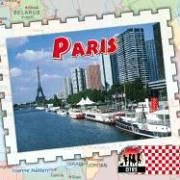 Paris (Cities) (1596797207) by Mattern, Joanne