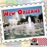 9781596797215: New Orleans (Cities (Checkerboard))