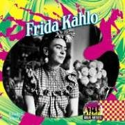 9781596797314: Frida Kahlo (Great Artists)