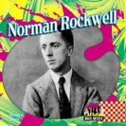 9781596797383: Norman Rockwell (Great Artists)