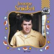 9781596797673: Lemony Snicket (Children's Authors)