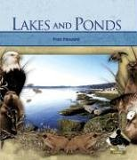 9781596797796: Lakes and Ponds (Habitats (Buddy Books))