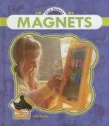 9781596798274: Magnets (First Science)