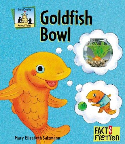 9781596799394: Goldfish Bowl (Fact And Fiction)