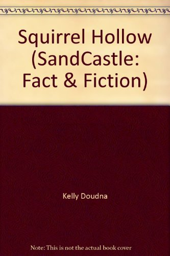 Squirrel Hollow (SandCastle: Fact & Fiction): Kelly Doudna, Neena