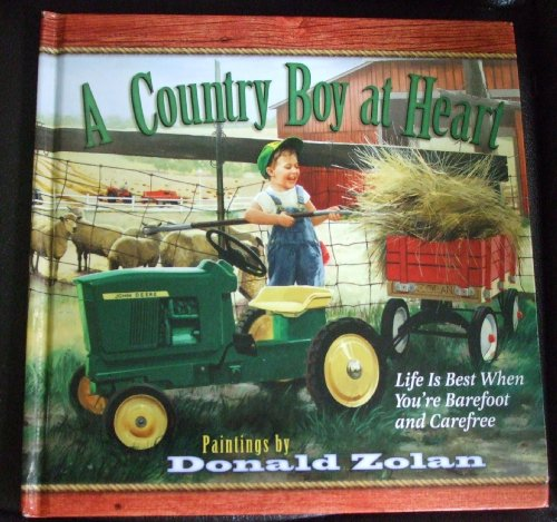 9781596810006: A Country Boy at Heart