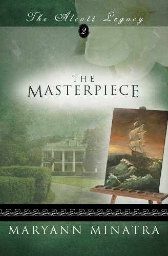 9781596810136: The Masterpiece