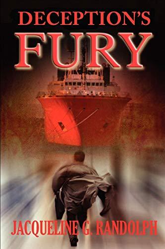 Deception's Fury: Randolph, Jacqueline G.