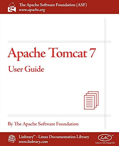 9781596822719: Apache Tomcat 7 User Guide