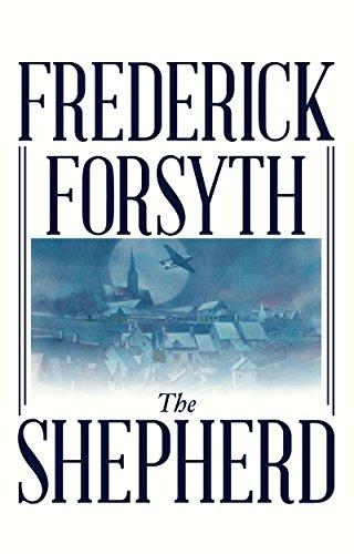 The Shepherd (Hardcover): Frederick Forsyth