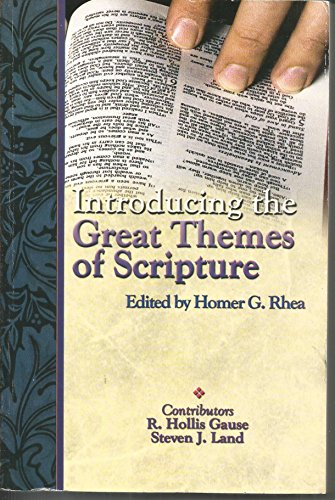 Introducing the Great Themes of Scripture