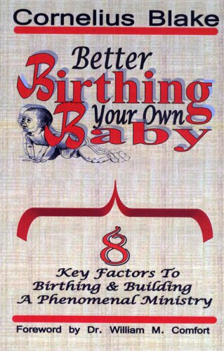 9781596840980: Better Birthing Your Own Baby