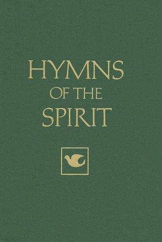 9781596844261: Hymns of the Spirit Worship & Hymns