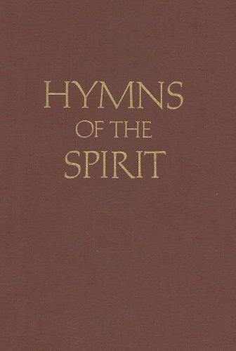 9781596844278: Hymns of the Spirit Worship & Hymns