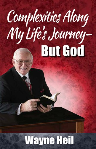 9781596847293: Complexities Along My Life's Journey - But God