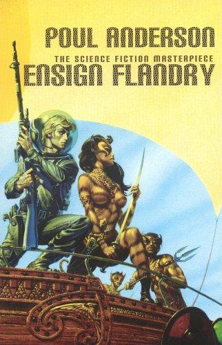 9781596870307: Ensign Flandry: Volume 1: v. 1