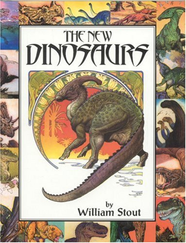 9781596870567: The New Dinosaurs