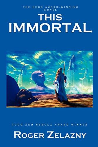 9781596870741: This Immortal