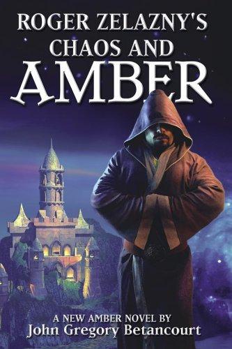 9781596870796: Roger Zelazny's Chaos and Amber