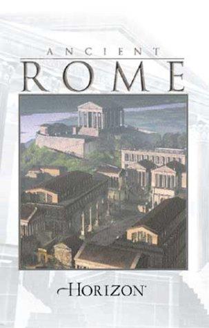 9781596870826: Ancient Rome