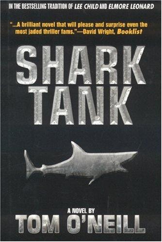9781596871014: SHARK TANK:A NOVEL