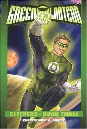 Green Lantern: Sleepers (Volume 3): Priest, Christopher J.