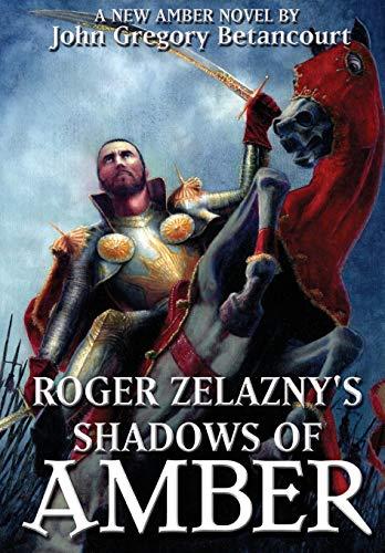 9781596871182: Shadows of Amber (Roger Zelazny's Dawn of Amber)