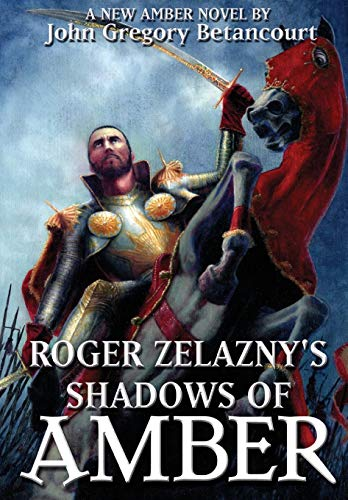 9781596871182: Roger Zelazny's Shadows of Amber (Dawn of Amber)