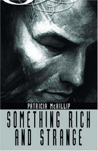 9781596871267: Something Rich and Strange (Ibooks Fantasy Classics)