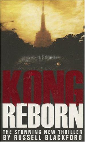 9781596871335: Kong Reborn