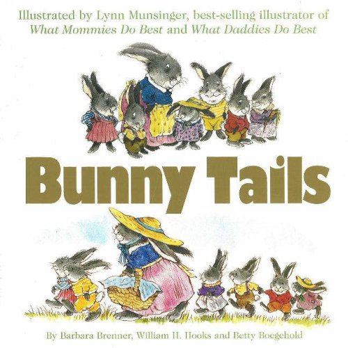 9781596871779: Bunny Tails