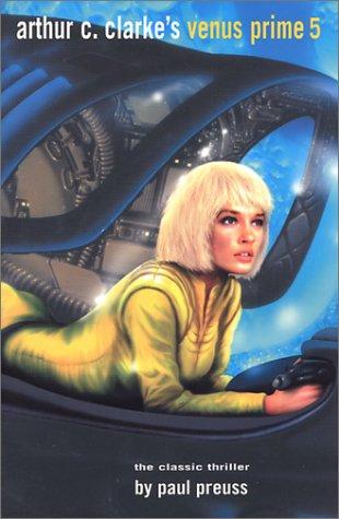9781596872165: Arthur C. Clarke's Venus Prime (Volume 5)