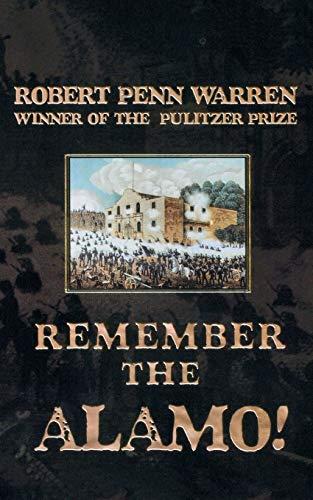 9781596872615: Remember the Alamo!