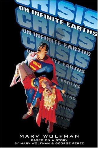 9781596872905: CRISIS ON INFINITE EARTHS