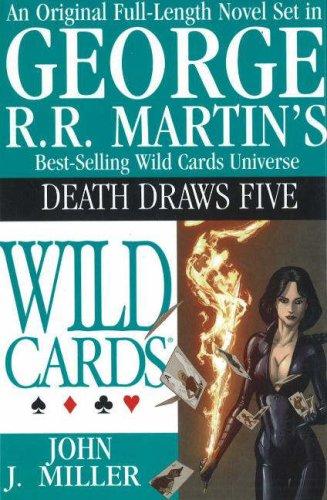 George R.R. Martin's Wild Cards XVII: Death Draws Five