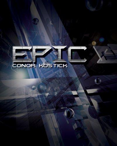 9781596873001: Epic
