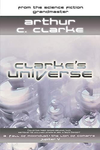 9781596873063: Clarke's Universe