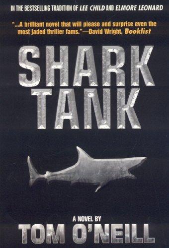 9781596873476: Shark Tank: A Novel