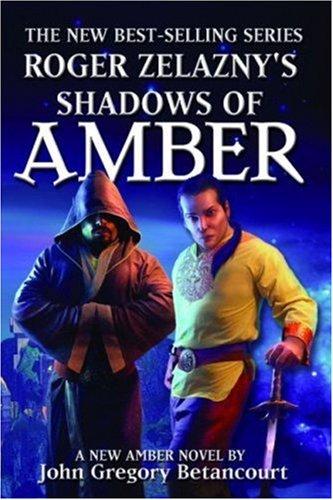 9781596873926: Roger Zelazny's Shadows of Amber