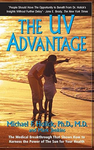 9781596874640: The UV Advantage
