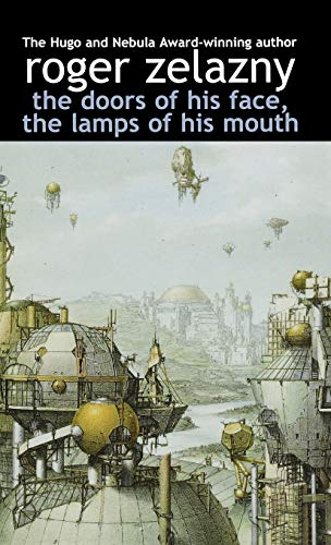 9781596874718: The Doors of His Face, the Lamps of His Mouth