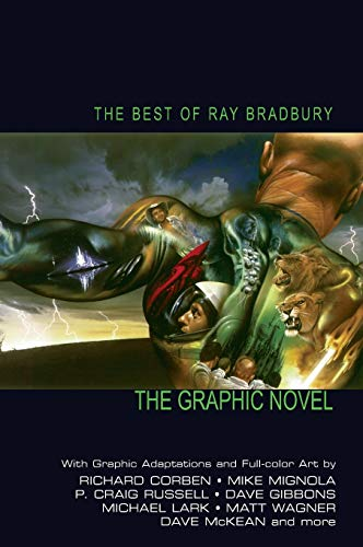 9781596874855: The Best of Ray Bradbury
