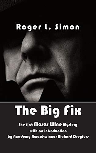 9781596874947: The Big Fix