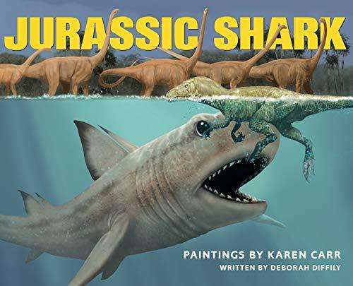9781596875388: Jurassic Shark