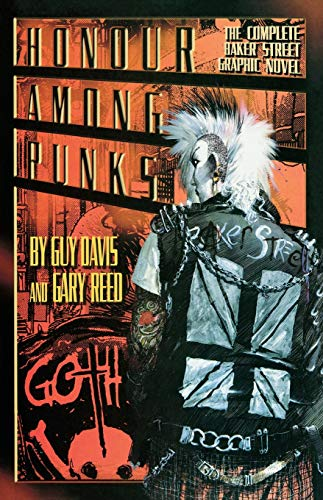9781596878020: Honour Among Punks: The Complete Baker Street Graphic Novel